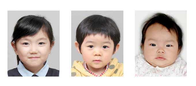 赤ちゃんパスポートイメージ