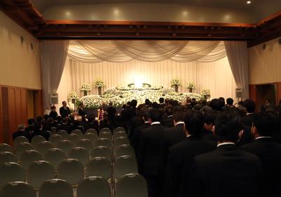 葬儀写真4